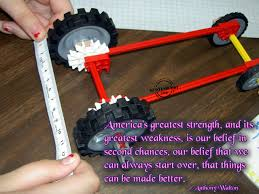 america greatest strength and weakness graphic