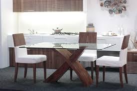 italian nubuck leather glass dining table natural dining room timticks interior design master closet interiorsjp