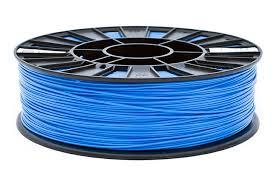 <b>ABS пластик</b> REC 1.75мм <b>голубой</b>