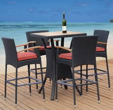 Tall Dining Room Table Chairs Furniture Bar Stools Elegant Chairs Outdoor Dining Room Using