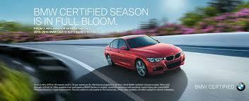 BMW Certified Season Is In Full <b>Bloom</b> at <b>Passport</b> BMW | Marlow ...