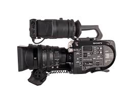 Video <b>Camera Kit</b> Hire & Crew Ireland
