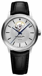 Купить Наручные <b>часы RAYMOND WEIL 2227</b>-<b>STC</b>-<b>65001</b> по ...