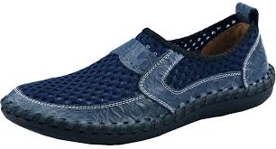 Forucreate <b>Men's Summer Breathable Mesh</b> Casual Walking Shoes ...