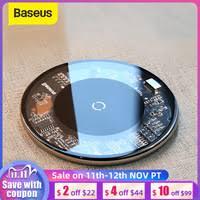 Wireless <b>Charger</b> - <b>BASEUS</b> Official Store