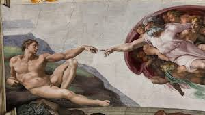 Does the Michelangelo painting in the Westworld finale really show ...