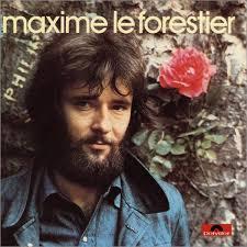 <b>...</b> comme l'arbre de Maxime <b>Le Forestier</b>, coincée entre béton et bitume ! - maxime_leforestier_cd_monfrere_2007