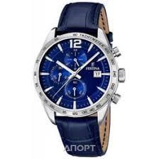 Наручные <b>часы Festina F16760</b>/3: Купить в Санкт-Петербурге ...