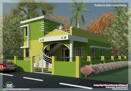 Sq feet bedroom single floor home design   a taste in heavenTamilnadu style single floor house