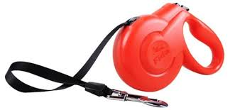 <b>Рулетка Fida Styleash</b> стильная с выдвижной лентой для собак ...