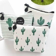 Best value <b>Cactus</b> Canvas <b>Coin Purse</b> – Great deals on <b>Cactus</b> ...
