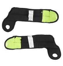 <b>Nike</b> Wrist Weights 1.1 Kg Аксессуары для фитнеса N.EX.02.007 ...
