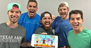 Dude Perfect Net Worth 2017 | Money Dude Perfect Makes on ...