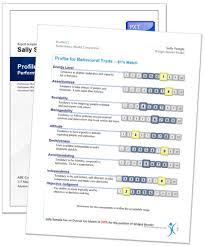 employee assessments lighthouse strategic partners employee assessments pxt