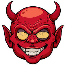 Image result for devil cartoon