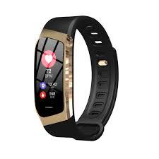 E18 Hotselling Bluetooth <b>Smart Watch</b> with IP67 <b>Waterproof Dustproof</b>