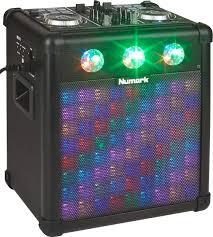 <b>DJ</b>-<b>контроллер Numark Party</b> Mix Pro > купить в Киеве и Украине ...