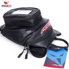 <b>WOSAWE</b> Mini <b>Magnetic Tank</b> Bag <b>Motorcycle</b> Knight Luggage Bag ...