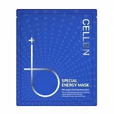 Cellbn <b>энергетическая маска для лица</b>   HANMART интернет ...