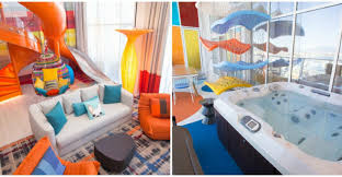 Symphony of the Seas: Inside $85,000 Ultimate Family Suite ...