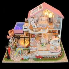 Free shipping on <b>Doll Houses</b> in Dolls & Stuffed Toys, Toys ...