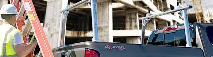 Universal Truck Bed Racks   Ladder, Contractor, Utility, Side Mount ...