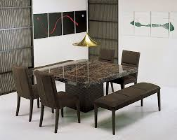 photos stone top dining  images about comedores cuadrados on pinterest dining sets furniture a