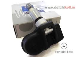 <b>Датчик давления шин</b> Mercedes S Class Мерседес С Класс ...