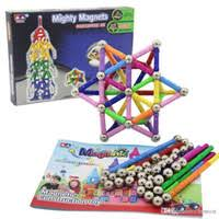 Wholesale <b>Magnetic</b> Construction Set Toys - Buy Cheap <b>Magnetic</b> ...