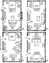 arranging furniture in a 15 foot wide by 25 foot long bedroom arrange bedroom furniture