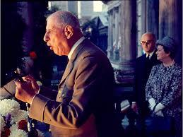 """De Gaulle's """"Vive le Québec libre"""" speech rocked the country ..."""