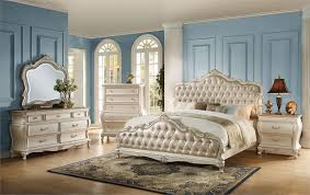 bedroom set collection