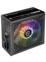 <b>Блок питания Thermaltake PSU</b> TT Toughpower iRGB Plus 80 Gold ...
