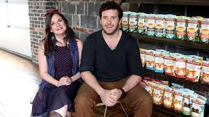 real life rosie the riveters how women are taking over meet 2 couples who found sweet success in specialty foods