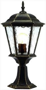 <b>Наземный светильник Arte Lamp</b> A1204FN-1BN купить, цены в ...