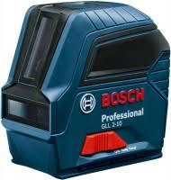 <b>Bosch GLL 2-10</b> Professional 0601063L00 без штатив – купить ...