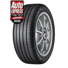 Buy <b>Goodyear EfficientGrip</b> Performance 2 Tyres at Halfords UK