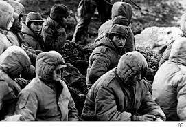 Resultado de imagen para veteranos guerra malvinas