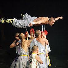 Shaolin Kung Fu - Shaolin Kung Fu