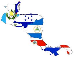 Resultado de imagen para centroamerica