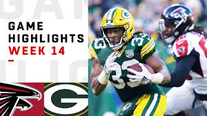 Falcons vs. Packers Week 14 Highlights | NFL 2018 - YouTube