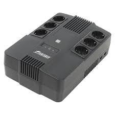 Купить POWERMAN BRICK 800 <b>ИБП Powerman BRICK 800VA</b> ...