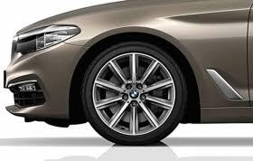 <b>BMW</b> / <b>BMW</b> 5 (G30, G31) / <b>V</b>-<b>Spoke</b> 684 R18 FERRICGREY ...