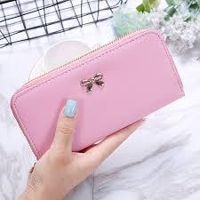 Women's wallet in the <b>long</b> paragraph <b>clutch</b> bag <b>hot</b> purse <b>zipper</b> ...