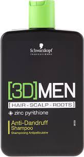 <b>Schwarzkopf Professional</b> 3D Mension Anti-Dandruff <b>Shampoo</b> ...