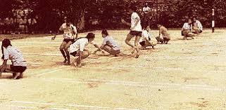 traditional sports in india kho kho