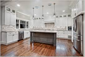 Small Picture Easy Awesome White Kitchens With Kitchen Cabinets Pretentious Best