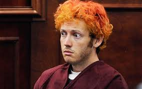 Colorado gunman James Holmes expected to plead not guilty by reason of insanity - James-Holmes_2506390b