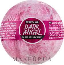 "<b>Бомбочка для ванны</b> ""Dark Angel"""