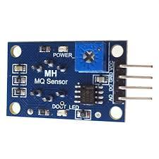 TOOGOO(R) <b>MQ</b>-<b>3 MQ3</b> alcohol sensor module Breath Gas Detector ...